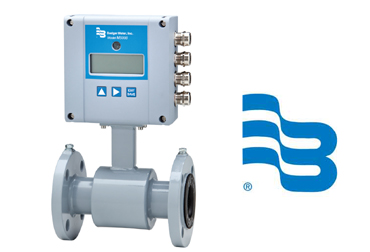 Badger - Electromagnetic Flowmeters